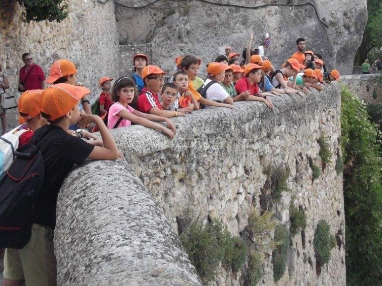 Visita guidata a Cuenca