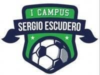 Campus de fútbol Sergio Escudero