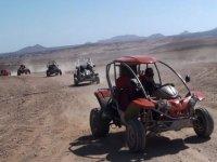 Ruta Buggy Desierto