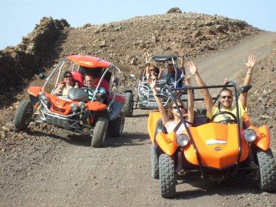 Fuerteadventure Quads Sud