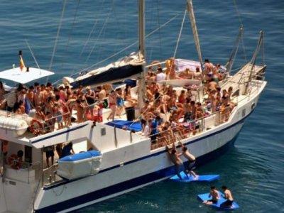 D-Aventura Paseos en Barco