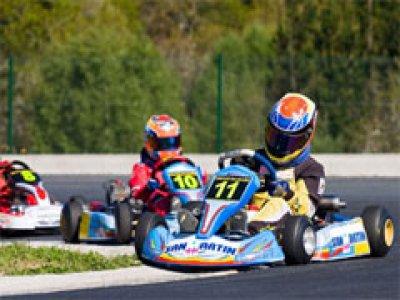 D-Aventura Karting