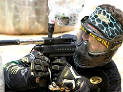 D-Aventura Paintball