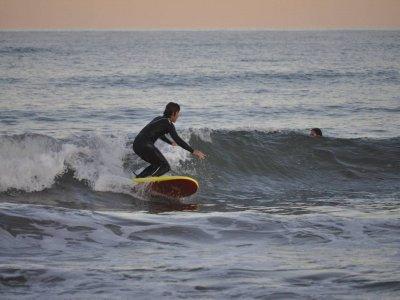 Las Arenas Escuela de Surf Surf