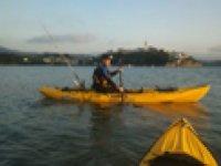 Figueras desde kayak