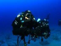 BA Underwater
