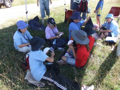 Territorio Activo Campamentos Multiaventura