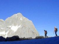 Senderismo y montaña