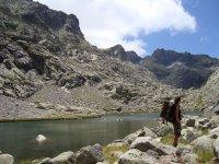 Excursiones guiadas de trekking