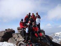 Alpinismo guiado