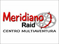 Meridiano Raid Raquetas de Nieve