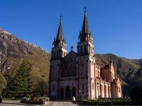 Iglesia de Covadonga