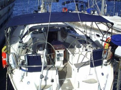 Sailboat rental Easter in Murcia