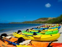 Rent a kayak in Gandía for 2 hours