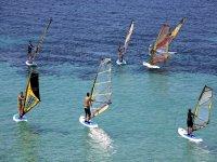 grupo de windsurf