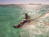 Kitesurf in Murcia