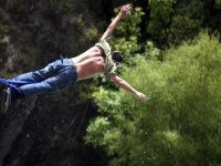Bungee jumping in Lleida