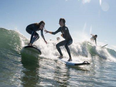 Mediterranean Surf School Surf