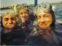 Tras la inmersión