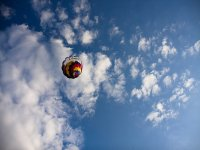 globo con bagur