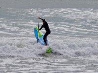 Clase de paddle surf race