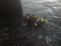 Bautismo de buceo en Tías Lanzarote