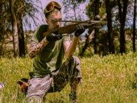 Archery soft