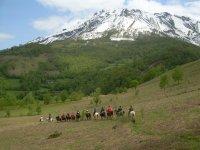 Paisaje del Pirineo