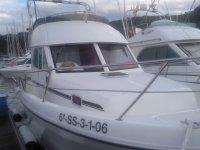 Otra de nuestras embarcaciones