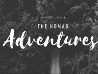 The Nomadventour Kayaks