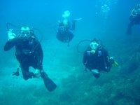 Corsi d'immersione a Cuenca