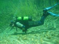 Immersioni a Cuenca