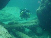 Iniziazioni alle immersioni