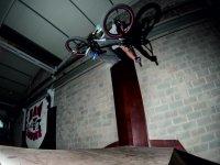 Rampas BMX