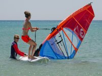 Curso de windsurf en Fuerteventura 3 días