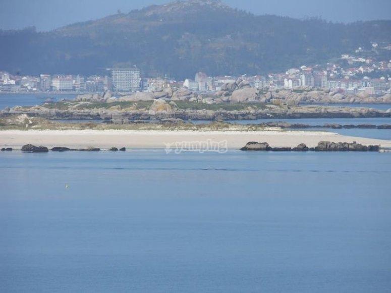 Arousa Coast