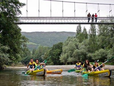 Canoas del Deva Canoas