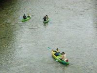 Descendiendo el rio Cares