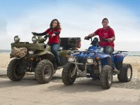 Two seater Quad bike tour in Salou area 3 hours