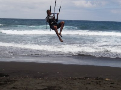 Kiteboarding course, 1 hour, Ingenio, Gran Canaria
