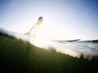 La Madrileña de Surf