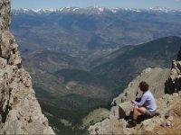 Vistas unicas del Pirineo