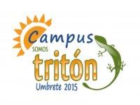 校园我们是triton umbrete