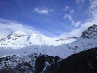 El Pirineo en invierno