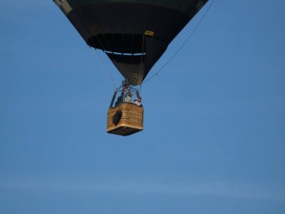 Balloon Flight Toledo, HQ video + Photos + Brunch