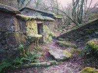 Escondites de Galicia