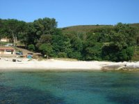 Spiagge vergini
