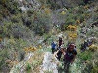 Hiking with Alecrín