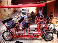 I nostri quadricicli