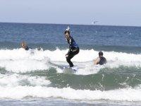 5天冲浪课程